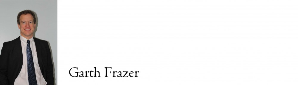 Garth Frazer