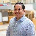 Jaime Zapata — Academic Services Representative