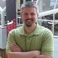 Patrick McEnroe — Assistant Director, Student Financial Services