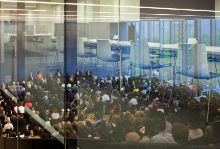 Image of Rotman Event
