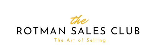 Rotman Sales Club
