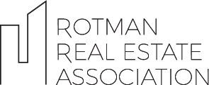 Rotman Real Estate Association Logo