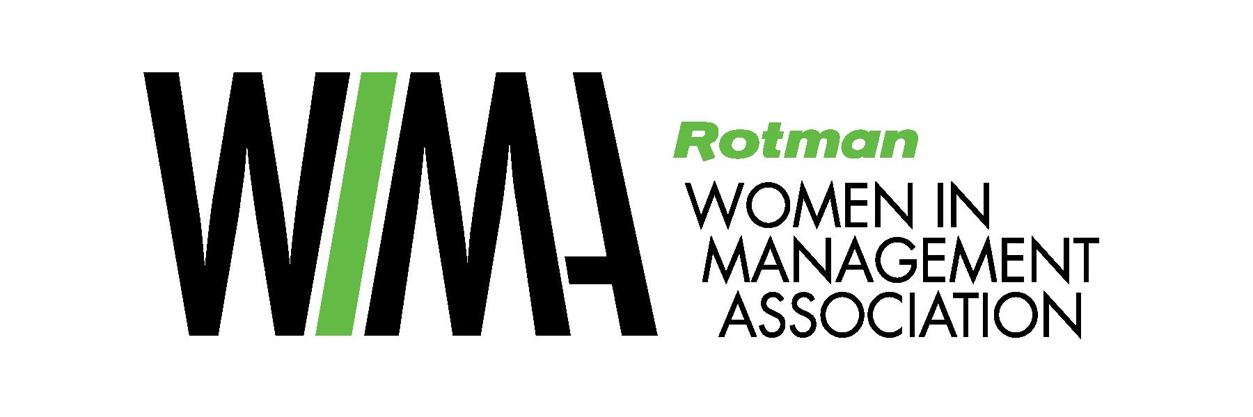 Rotman Women in Management Association