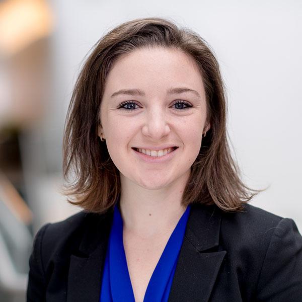 Image of WIMA President Nina Lochoff