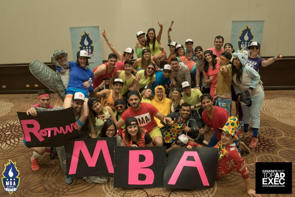 MBA games 2